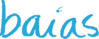 baias vector azul